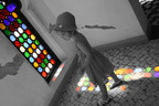 B&W couleur